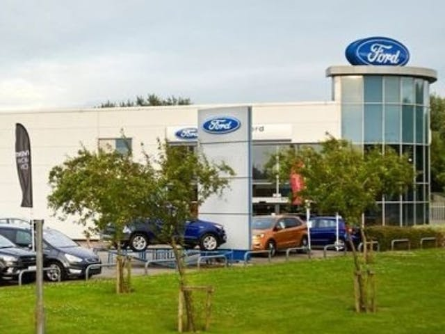 St Helens Auto Center >> Pentagon Ford St Helens Official Ford Dealer Aftersales