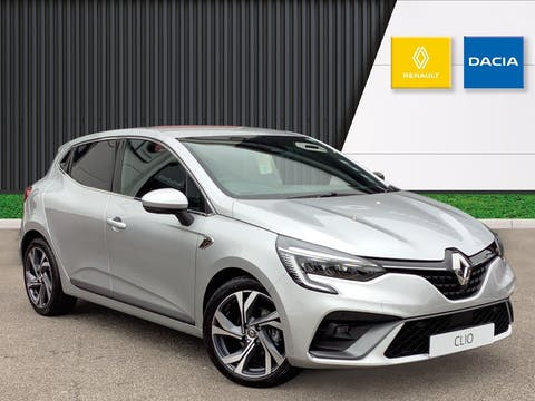 Renault Clio Tce R.s. Line 90 | 06N060293