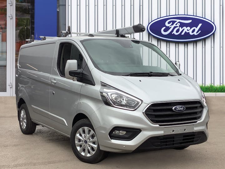 Ford Transit Custom 340 1.0 Ecoboost PHEV 126PS L1 Low Roof Limited Auto   65N008175   Photo 1
