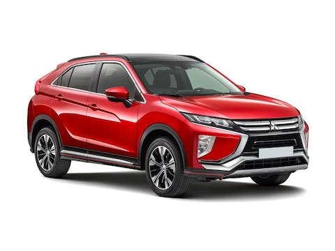 Mitsubishi ASX 2.0 Exceed 5dr | 70N001944