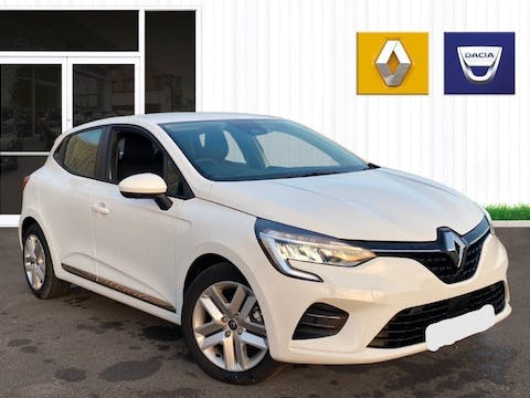 Renault Clio 1.0 Tce 100PS Play 5dr | 71N002801