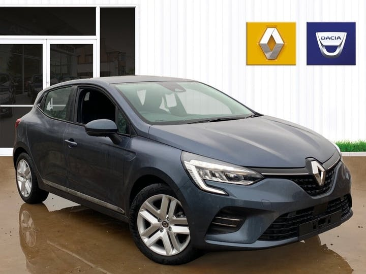 Renault Clio 1.0 Sce 75PS Play 5dr   71N003011   Photo 1