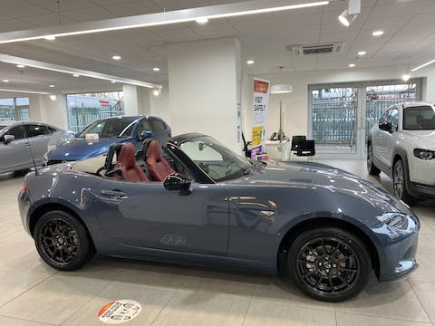 Mazda MX-5 1.5 132PS R-sport Convertible | 72N001172
