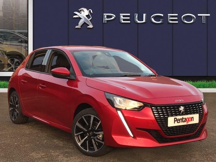 Peugeot 208 1.2 Puretech 100PS Allure Premium 5dr | 97N011727 | Photo 1