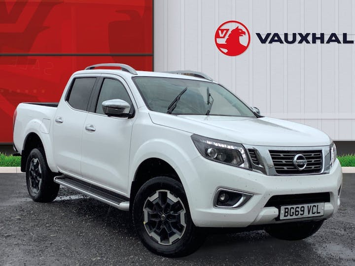 Nissan Navara 2.3 DCi Tekna Double Cab Pickup 4dr Diesel Manual 4wd (s/s) (sunroof) (190 Ps) | BG69VCL | Photo 1