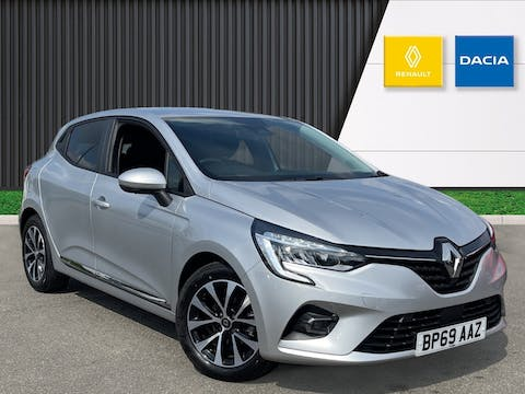 Renault Clio 1.0 Tce Iconic Hatchback 5dr Petrol Manual (s/s) (100 Ps) | BP69AAZ