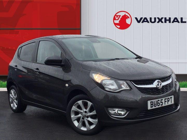 Vauxhall Viva 1.0i SL Hatchback 5dr Petrol (75 Ps) | BU65FPT | Photo 1