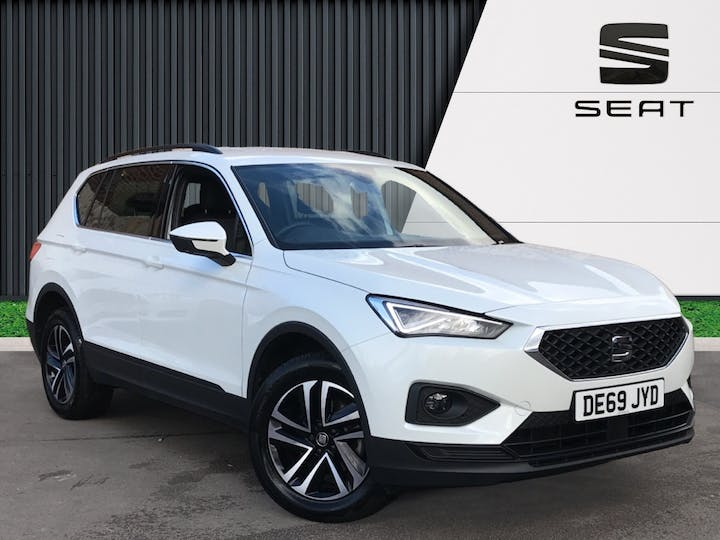 SEAT Tarraco 2.0 TDi SE Technology SUV 5dr Diesel DSG 4drive (s/s) (150 Ps) | DE69JYD | Photo 1