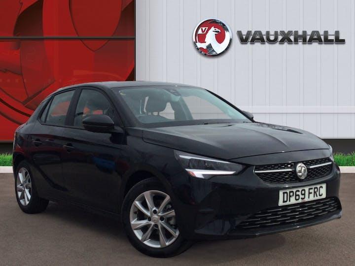 Vauxhall Corsa 1.2 SE Hatchback 5dr Petrol Manual (75 Ps) | DP69FRC | Photo 1