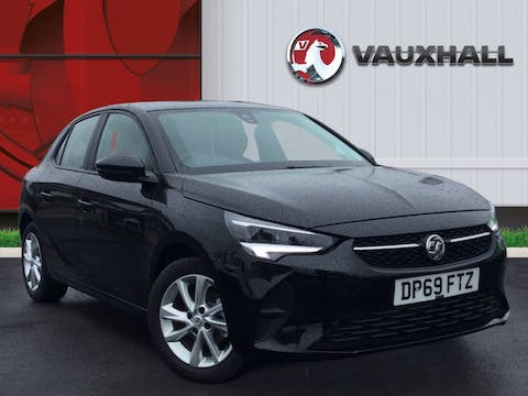 Vauxhall Corsa 1.2 SE Hatchback 5dr Petrol Manual (75 Ps) | DP69FTZ