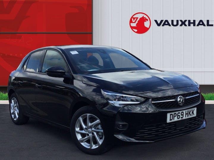 Vauxhall Corsa 1.2 Turbo SRi Premium Hatchback 5dr Petrol Manual (s/s) (100 Ps) | DP69HKK | Photo 1