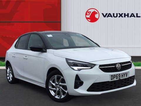 Vauxhall Corsa 1.2 Turbo SRi Hatchback 5dr Petrol Manual (s/s) (100 Ps) | DP69HYV