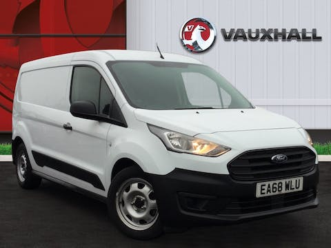 Ford Transit Connect 210 1.5 Ecoblue 100PS L2 | EA68WLU