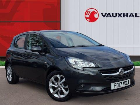 Vauxhall Corsa 1.4i Ecoflex Energy Hatchback 5dr Petrol (75 Ps) | FD17VXJ