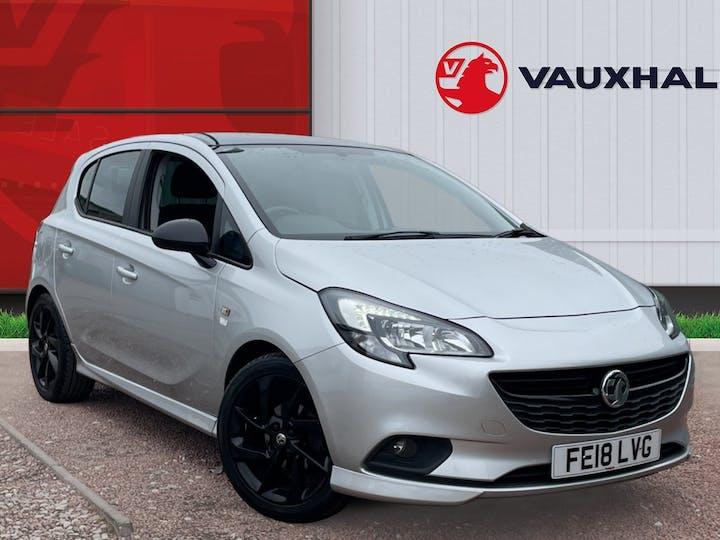 Vauxhall Corsa 1.4i Ecoflex Limited Edition Hatchback 5dr Petrol (90 Ps)   FE18LVG   Photo 1