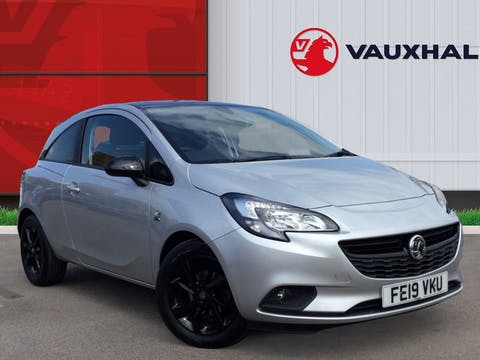 Vauxhall Corsa 1.4i Ecotec Griffin Hatchback 3dr Petrol (90 Ps) | FE19VKU