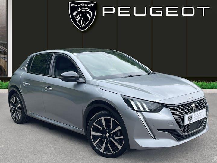 Peugeot 208 1.2 Puretech GT Line Hatchback 5dr Petrol Eat (s/s) (130 Ps) | FM69DLJ | Photo 1
