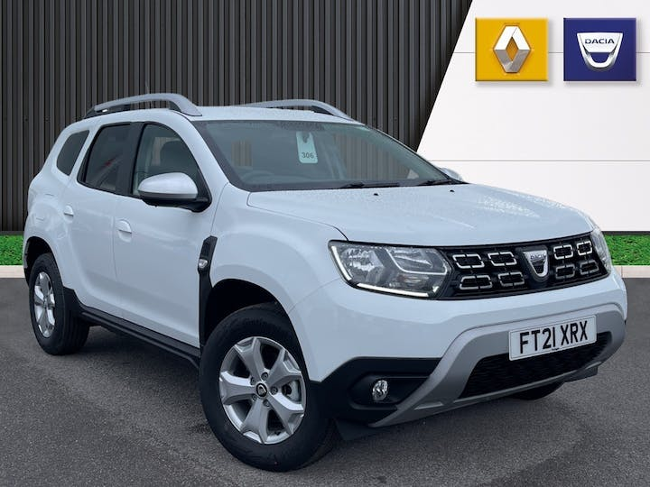 Dacia Duster 1.3 Tce Comfort SUV 5dr Petrol Manual (s/s) (130 Ps) | FT21XRX | Photo 1