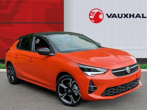 Vauxhall Corsa 1.2 Turbo SRi Hatchback 5dr Petrol Manual (s/s) (100 Ps) | FT21YZA