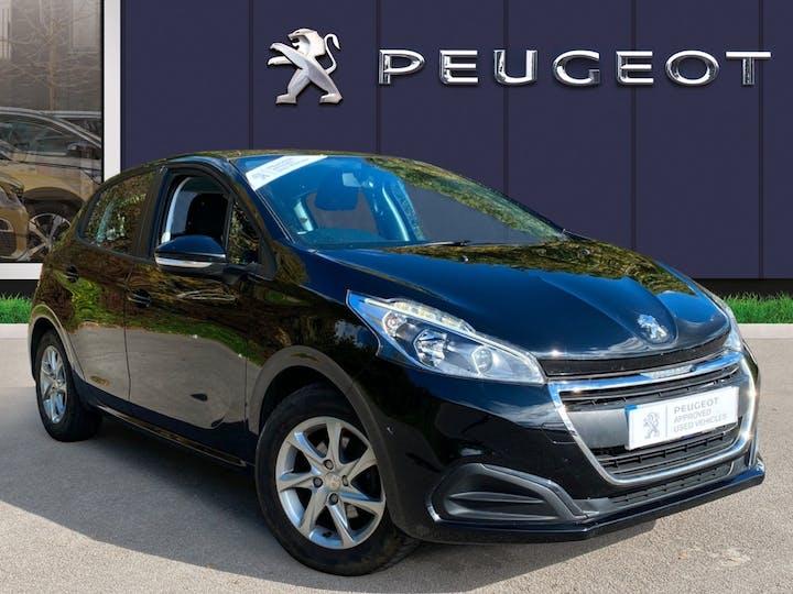 Peugeot 208 1.2 Puretech Active Hatchback 5dr Petrol (82 Ps) | FX67YDN | Photo 1