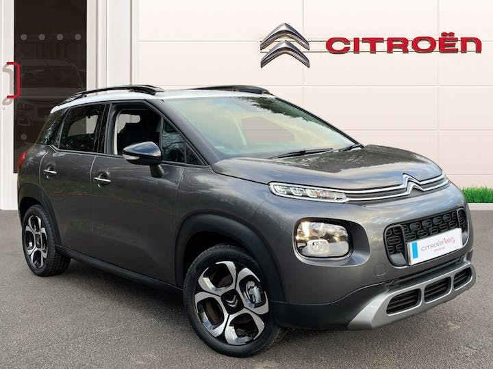Citroen C3 AIRCROSS 1.2 Puretech Flair SUV 5dr Petrol Manual (s/s) (110 Ps) | FY70FTX | Photo 1