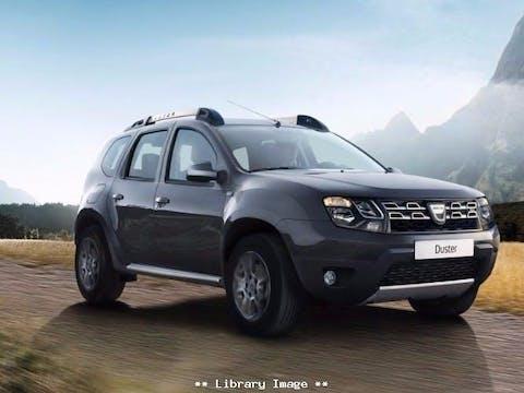 Dacia Duster 1.3 Tce Comfort SUV 5dr Petrol Manual (s/s) (130 Ps) | HK69XFM