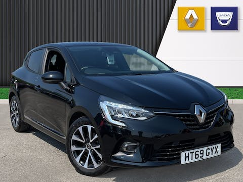 Renault Clio 1.0 Tce Iconic Hatchback 5dr Petrol Manual (s/s) (100 Ps) | HT69GYX