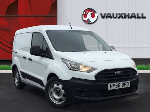 Ford Transit Connect 1.5 220 Ecoblue Dciv 6dr Diesel Manual L1 Eu6 (s/s) (100 Ps) | HY68BFO