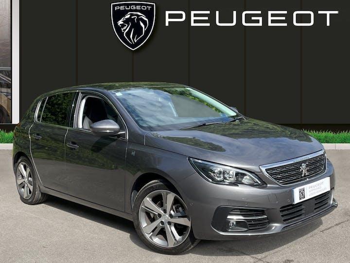 Peugeot 308 1.2 Puretech Tech Edition Hatchback 5dr Petrol Eat (s/s) (130 Ps) | KO69XUE | Photo 1