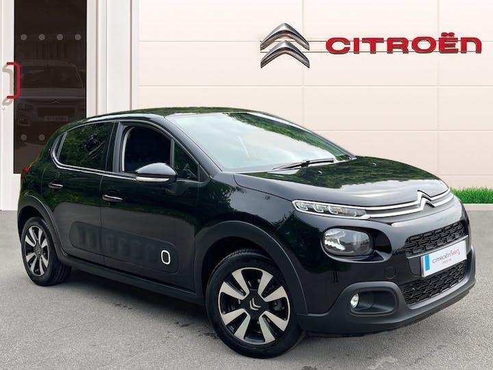 Citroen C3 1.2 Puretech Flair Hatchback 5dr Petrol Manual (s/s) (83 Ps) | LD69BYJ | Photo 1