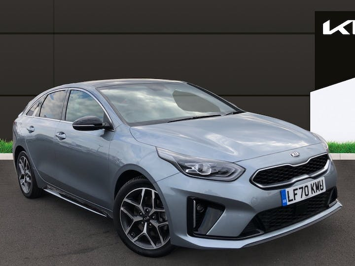 Kia Proceed 1.4 T Gdi GT Line Lunar Edition Shooting Brake 5dr Petrol Manual (s/s) (138 Bhp) | LF70KMU | Photo 1