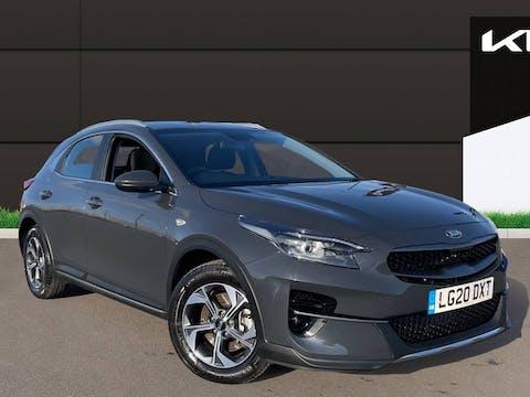 Kia XCeed 1.6 CRDi 2 SUV 5dr Diesel Manual (s/s) (114 Bhp) | LG20DXT