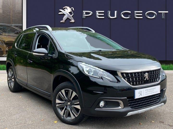 Peugeot 2008 1.2 Puretech Allure Premium SUV 5dr Petrol (s/s) (82 Ps) | LR19ANU | Photo 1