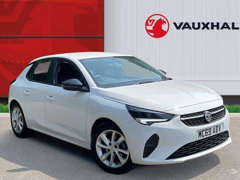 Vauxhall Corsa 1.2 SE Nav Hatchback 5dr Petrol Manual (75 Ps) | MC69ABV