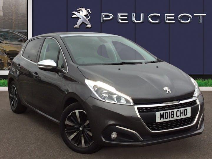Peugeot 208 1.2 Puretech Allure Premium Hatchback 5dr Petrol (s/s) (82 Ps) | MD18CHO | Photo 1