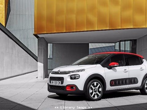 Citroen C3 1.2 Puretech Flair Nav Edition Hatchback 5dr Petrol Manual (82 Ps) | MF18LHN