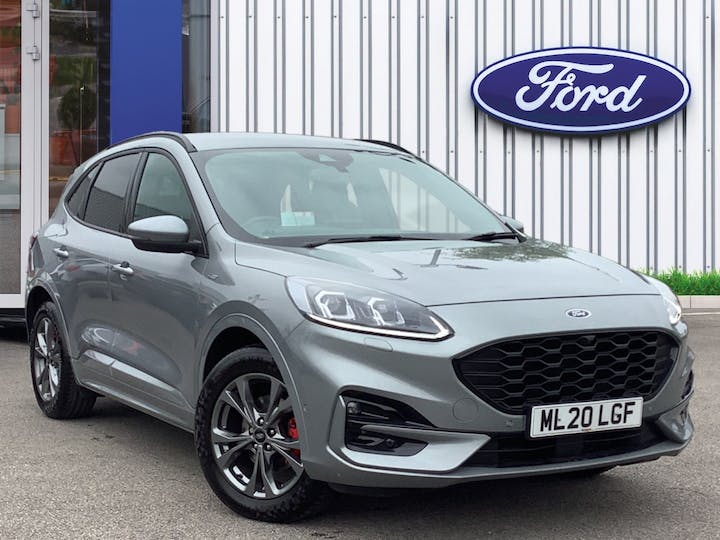Ford Kuga 1.5 Ecoblue St Line First Edition SUV 5dr Diesel Manual (s/s) (120 Ps) | ML20LGF | Photo 1