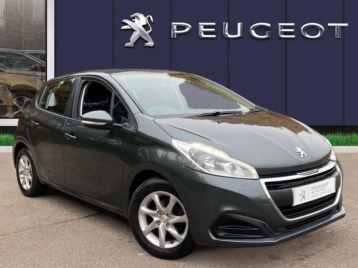 Peugeot 208 1.2 Puretech Active Hatchback 5dr Petrol (68 Ps) | ML67YYJ | Photo 1