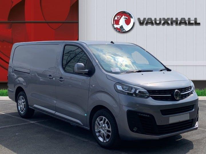 Vauxhall Vivaro 1.5 Turbo D 2900 Sportive Panel Van 5dr Diesel Manual L2 H1 Eu6 (s/s) (100 Ps) | MW20UBK | Photo 1