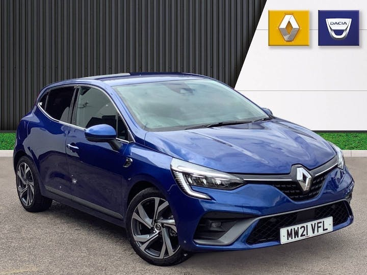 Renault Clio 1.0 Tce RS Line Hatchback 5dr Petrol Manual (s/s) (90 Ps) | MW21VFL | Photo 1