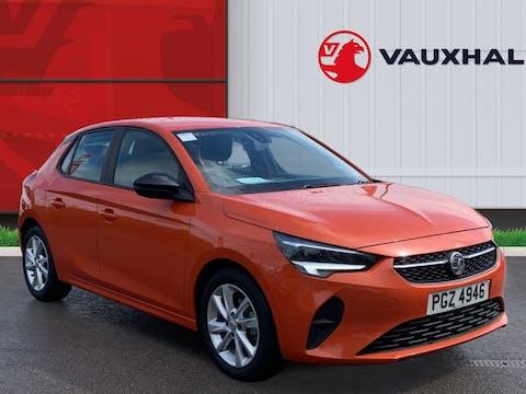 Vauxhall Corsa 1.2 SE Hatchback 5dr Petrol Manual (75 Ps) | PGZ4946