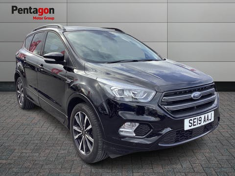 Ford Kuga 1.5t Ecoboost St Line SUV 5dr Petrol Manual (s/s) (150 Ps) | SE19AAJ