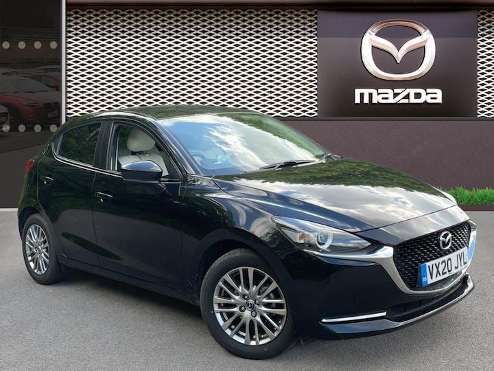 Mazda Mazda2 1.5 Skyactiv G Mhev GT Sport Nav Hatchback 5dr Petrol Manual (s/s) (90 Ps)   VX20JYL   Photo 1
