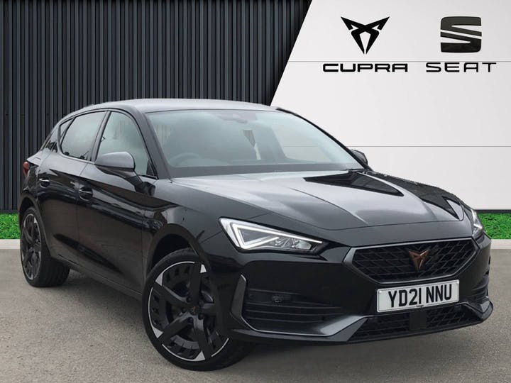 CUPRA Leon 1.4 12.8kwh Vz3 Hatchback 5dr Petrol Plug In Hybrid DSG (s/s) (245 Ps) | YD21NNU | Photo 1