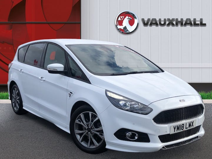 Ford S Max 2.0 TDCi St Line Mpv 5dr Diesel Powershift (s/s) (180 Ps) | YM18LWX | Photo 1