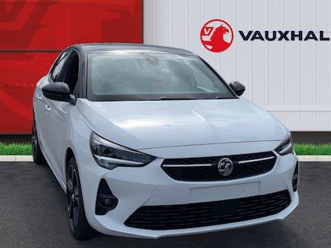 Vauxhall Corsa 1.2 Turbo SRi Hatchback 5dr Petrol Manual (s/s) (100 Ps) | YO21VWV
