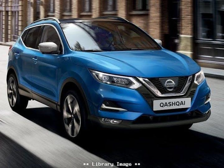Nissan Qashqai 1.6 360 SUV 5dr Petrol Manual (144 G/km, 115 Bhp) | YR63EYS | Photo 1