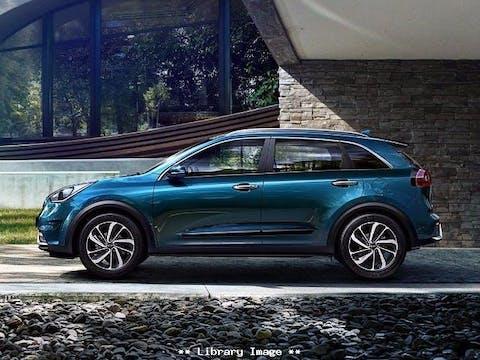 Kia Niro 1.6h Gdi 2 SUV 5dr Petrol Hybrid Dct (s/s) (139 Bhp) | YR68LGA