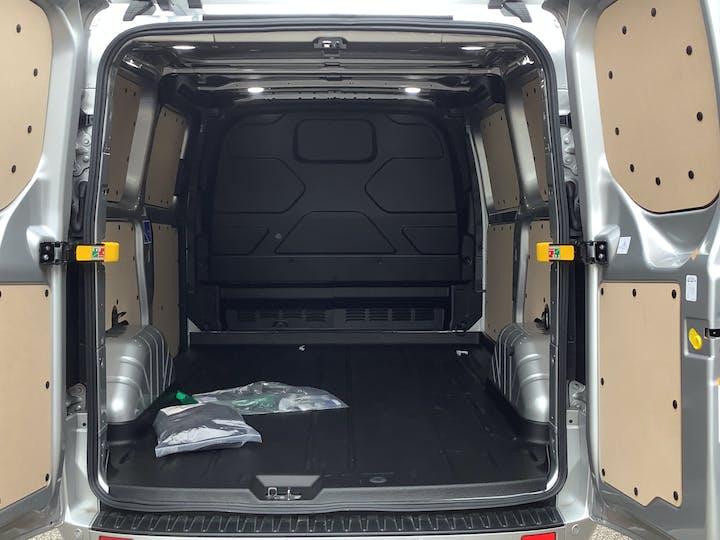 Ford Transit Custom 1.0 340 Ecoboost 13.6kwh Limited Panel Van 5dr Petrol Plug-in Hybrid Auto L1 Eu6 (126PS) | 65N008175 | Photo 10