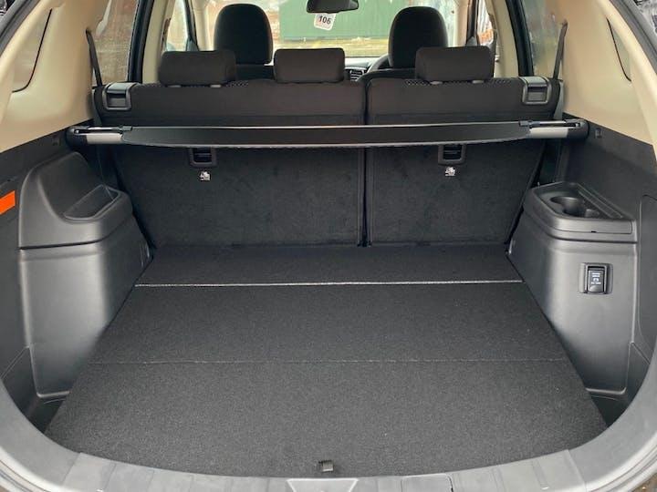 Mitsubishi Outlander 2.4 PHEV Design 5dr Auto | 70N002108 | Photo 10